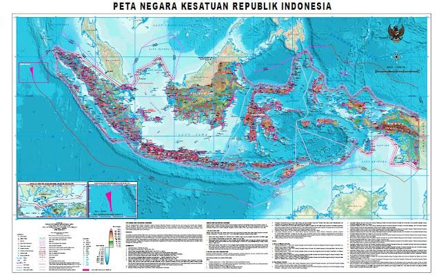 Memanfaatkan Geospasial Dalam Kehidupan