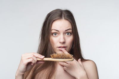 hair loss in women and how to prevent