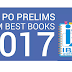 IBPS Best Books for Preparation 2017