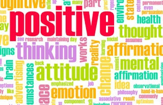 Why can't we just stay Positive??