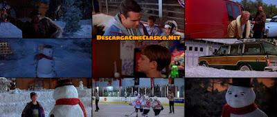 Capturas: Jack Frost (1998) Juanito Escarcha