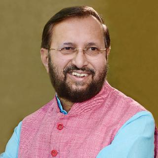 Union Minister Prakash Javadekar inaugurated Atal Paryavaran Bhavan