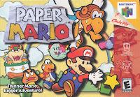 Paper Mario 64 PT/BR: