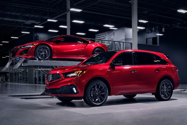 Handcrafted 2020 Acura MDX PMC Edition Now Available