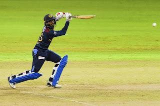 Sri Lanka vs India 2nd T20I 2021 Highlights
