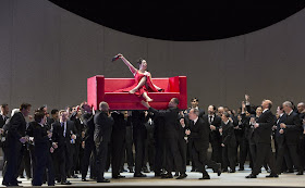 Sonya Yoncheva - Verdi's La Traviata - Metropolitan Opera (photo Marty Sohl   Metropolitan Opera)