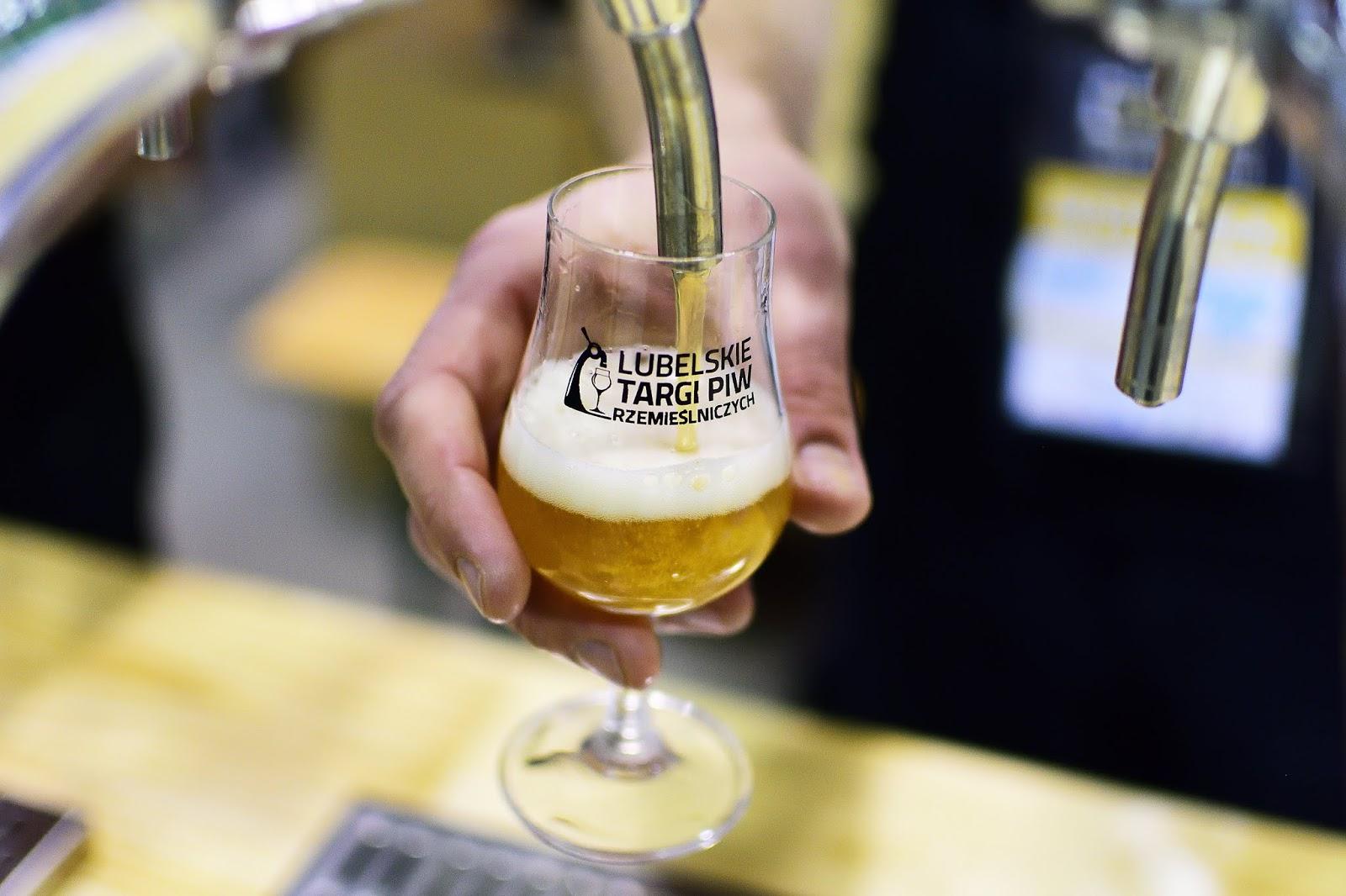 Lubelskie Targi Piw Rzemieślniczych 2019