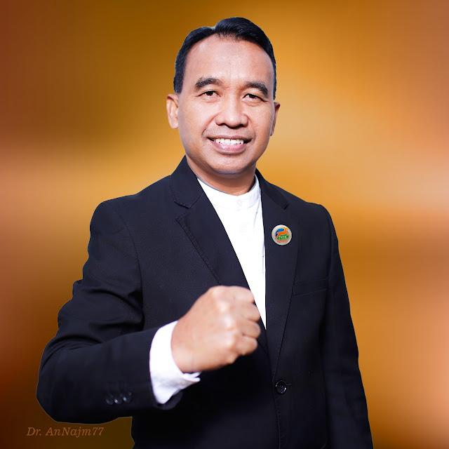 Doktor Najam : Waspada Akun Palsu Wakil Gubernur NTB