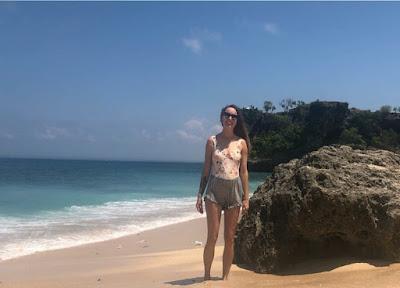 Keistimewaan Objek Wisata Pantai Balangan Bali, Pantai Terbaik untuk Relaksasi Diri