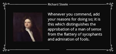 Famous Sycophant Quotes