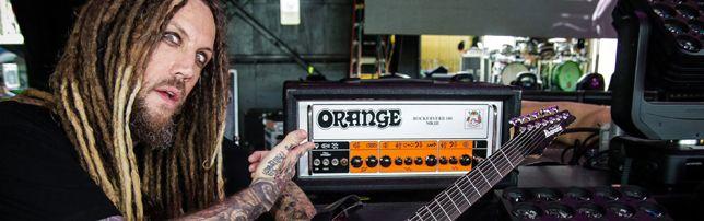 Amplificador Head Korn