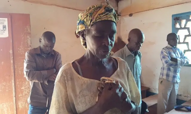 Segurança do país preocupa cristãos na República Centro-Africana