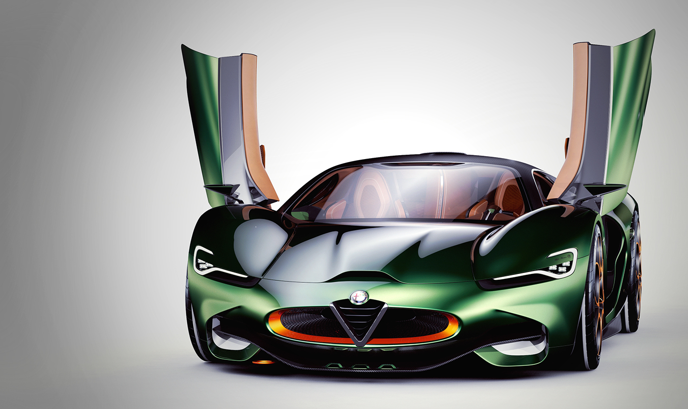 alfa romeo could really use a new supercar to boost its image carscoops. Black Bedroom Furniture Sets. Home Design Ideas