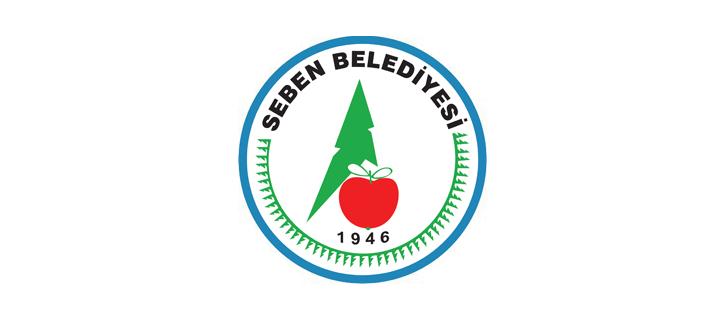 Bolu Seben Belediyesi Vektörel Logosu