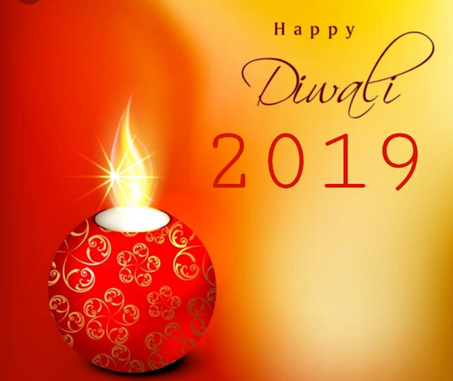 Happy Diwali Images 2019 HD Wishes