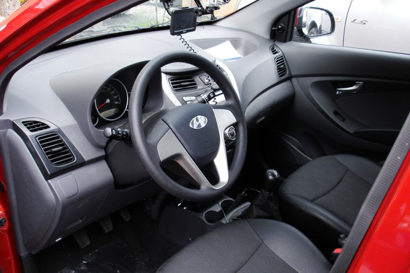 Review: 2012 Hyundai Eon, Southeast Asia Spec - The Truth ...