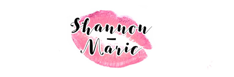 Shannon-Marie Mental Health Blog