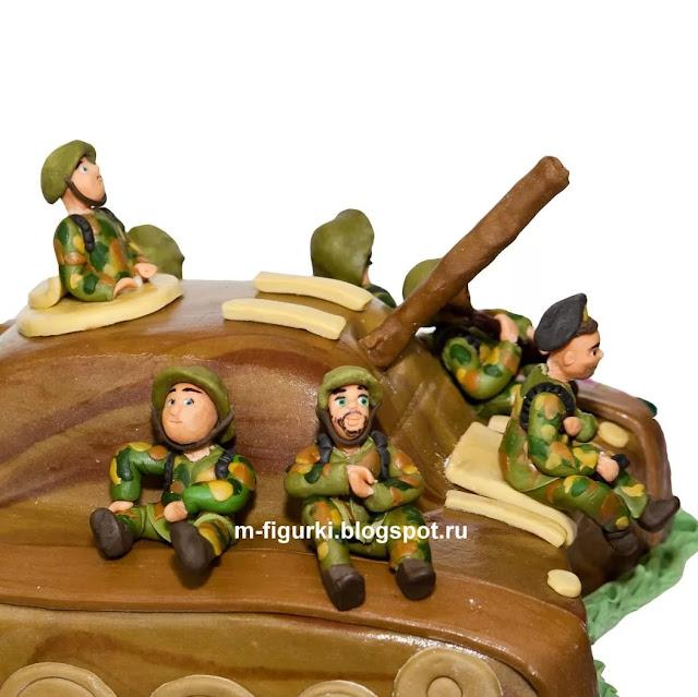 """блюда на 23 февраля, для детей, оформление тортов, торт для мужчины, торт на 23 февраля, торт """"Танк"""", торт военный, блюда военные, торт для мальчика, рецепты мужские, рецепты на День Победы, рецепты армейские, армия, техника, торты для военных, торты """"Транспорт"""", торты армейские, торты на День Победы, рецепты для мужчин, торты праздничные, рецепты праздничные,оформление торт танк на 23 февраля http://prazdnichnymir.ru/"""