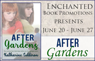 After Gardens - Katherine Coldiron