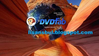DVDFab Bluray Creator key, serial, lizenzschlüssel