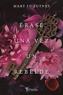 Érase una vez un rebelde | Calaveras redimidos #2 | Mary Jo Putney | Titania