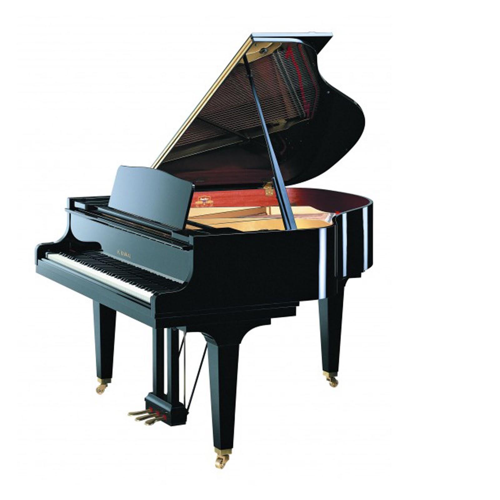 piano kawai brandnew GE-30G