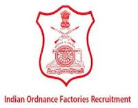 Ordnance Factory Recruitment Centre