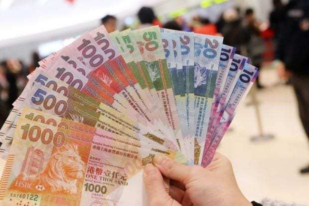 Gaji TKW Hong Kong 8 Juta Lebih Tahun 2020