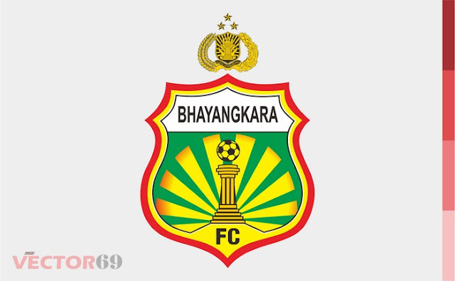 Logo Bhayangkara FC - Download Vector File PDF (Portable Document Format)