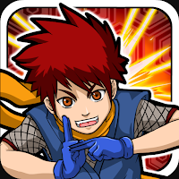 Download Ninja Saga Apk Mod Unlimited Gold for android