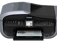 Canon PIXMA MX850 Driver Download - Windows, Mac, Linux