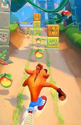 Crash Bandicoot Mobile Mod Apk Download