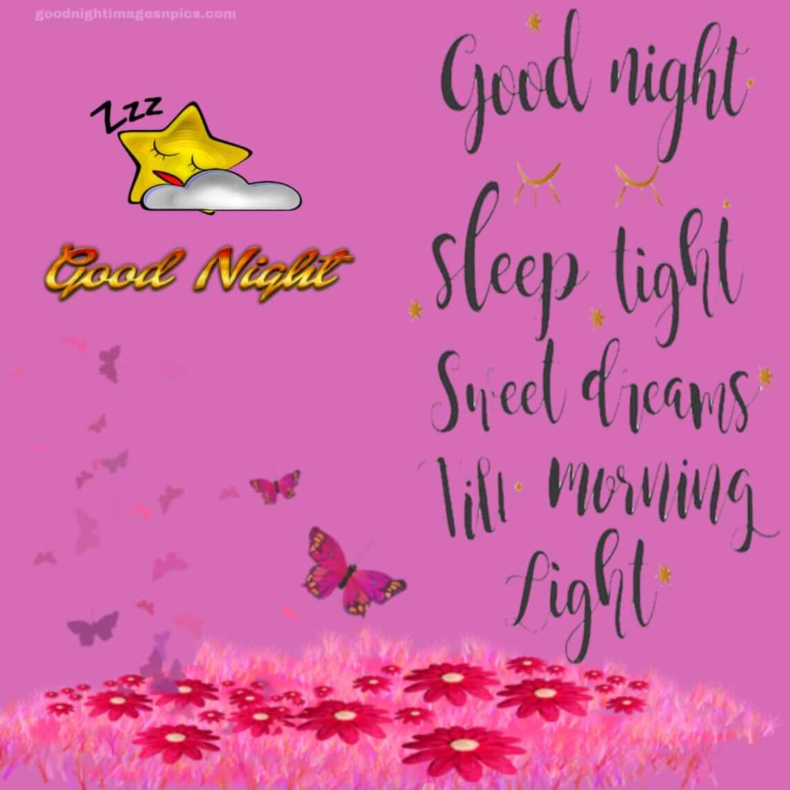 Cute Good Night ImagesOf Love Quotes