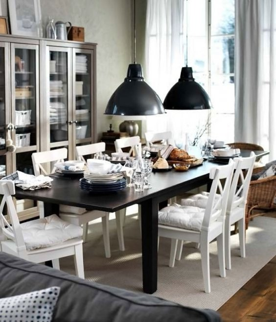 Ikea 2012 Catalog 2013 Ikea Dining Room Design Inspirations 564x657