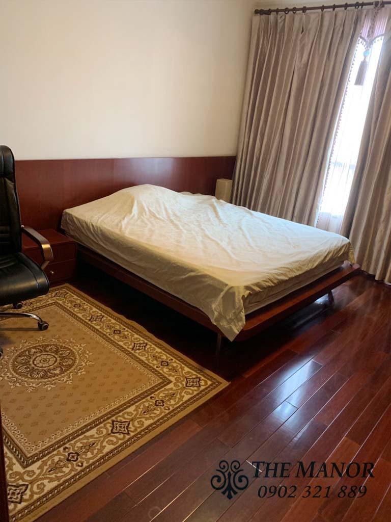 Bán căn hộ 3 phòng ngủ Manor quận Bình Thạnh 160m2 tầng cao giá 6,6 tỷ - 7