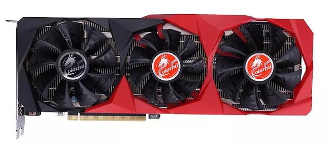 Colorful-GeForce-RTX-3060-NB-12G-V