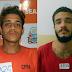 Fugitivos de presídio de Paulo Afonso morrem em confronto com a CETO em Biritinga; um deles era natural de Serrinha