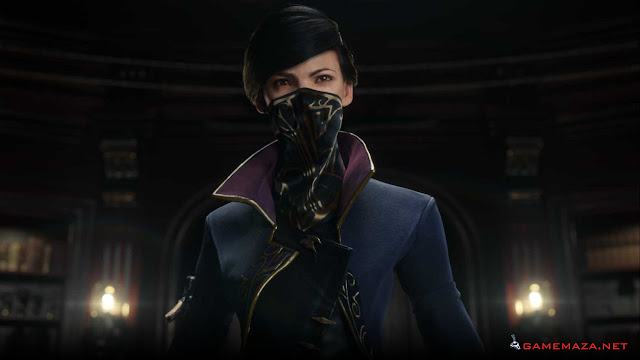 Dishonored II Gameplay Screenshot 1