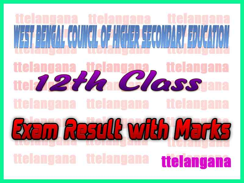 WB HS Result 2020 West Bengal HS Result