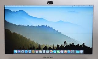 Jual MacBook Air Core i5 Early 2015 (11.6-Inch) Fullset