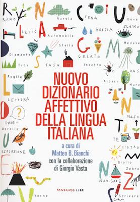 nuovo dizionario affettivo della lingua italiana