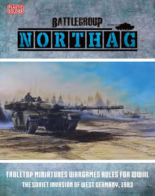 Battlegroup NORTHAG