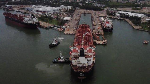 Cártel de Sinaloa habría transportado 100 toneladas de cocaína en buque de Pemex