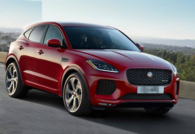 2019 Jaguar E Footstep Specs As Well As Toll