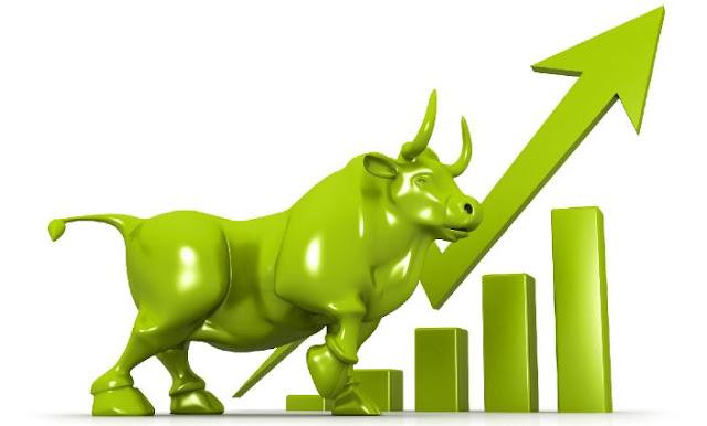 bull market positive outlook