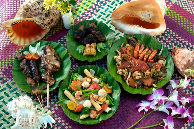 Eat-all-you-can Buffet Restaurants in Metro Davao