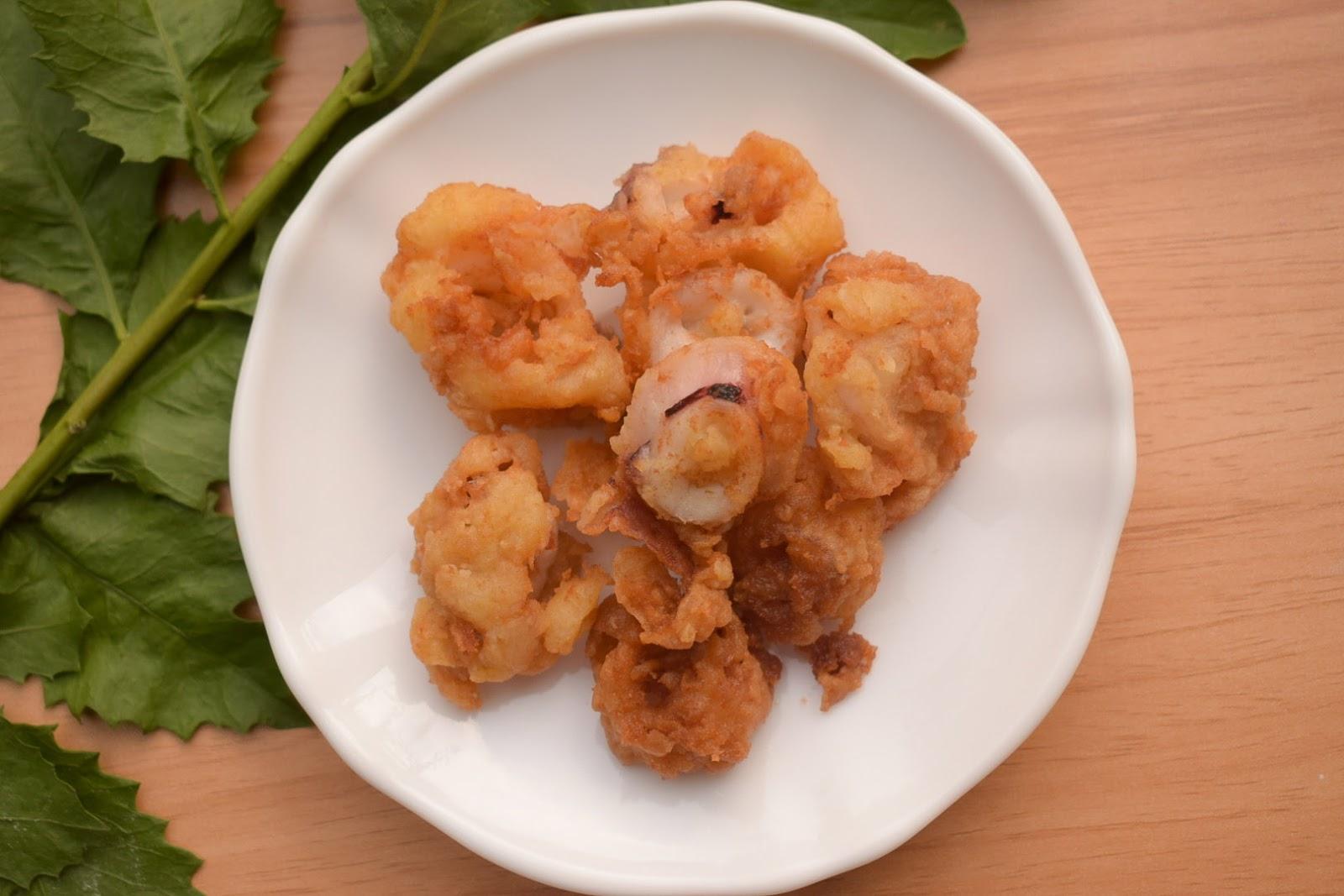 resepi udang goreng tempura  quotes Resepi Udang Lipan Goreng Tepung Enak dan Mudah