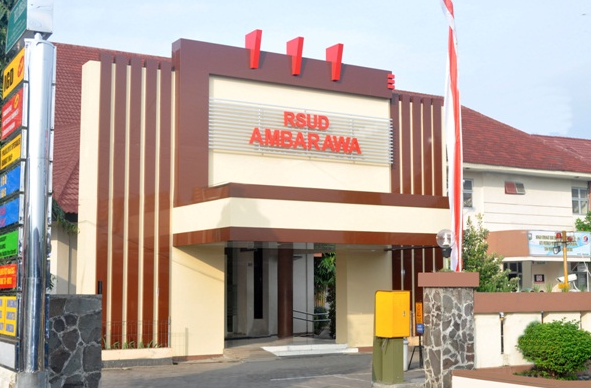Jadwal Dokter RSUD Ambarawa