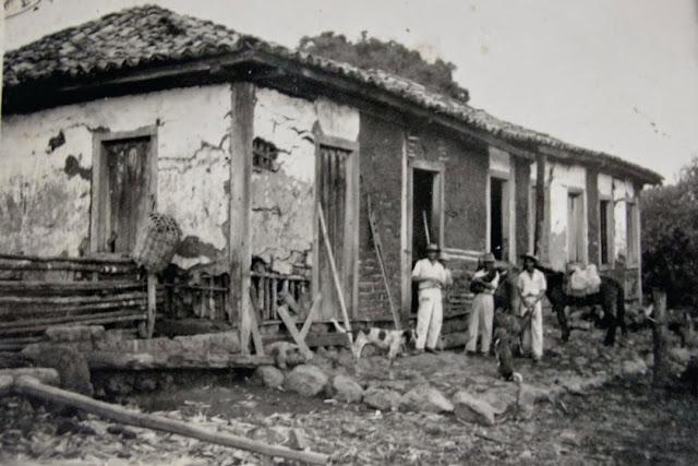 Escritura da Fazenda Papuda é das mais antigas de que se tem registro