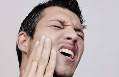 how, to, treat, toothache, naturally